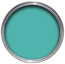 b u0026q dulux made by me interior u0026 exterior turquoise treasure gloss