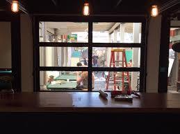 alamo garage doors modern contemporary garage door design and installation madden