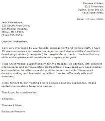 medical receptionist cover letter sample professional medical