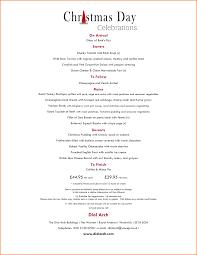service menu template 9 menu template word resumes word