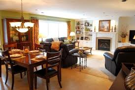 kitchen great room ideas splendid dining area layout furniture dining room furniture