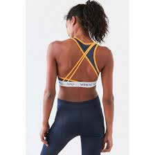 Without Walls Clothing by Without Walls Asymmetric Strap Sports Bra Bra4her Uo38858759