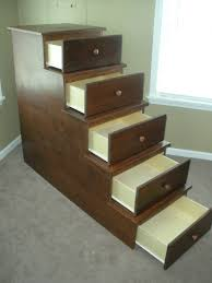 bunk beds trofast stairs twin over full bunk bed with stairs
