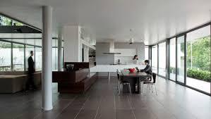 cuisine salle a manger ouverte salle manger ouverte sur le salon et la cuisine frank salama