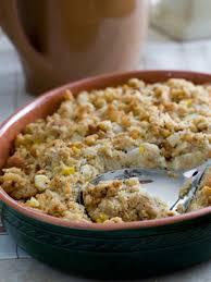 Southern Stuffing Recipes For Thanksgiving Grandma Lizzie U0027s Cornbread Dressing Recipe Cornbread
