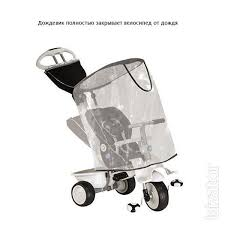 Smart Trike Recliner Bike Smart Trike Recliner Stroller 4 B1 Buy On Www Bizator Com