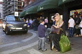 kitchen design jobs london london u0027s mecca rich the rise of the muslim multi millionaires