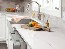 what color quartz countertops with cabinets do brand names of quartz countertops matter