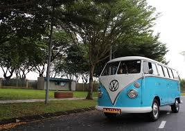 volkswagen type 4 vintage car rentals u0026 kombi vw van in singapore