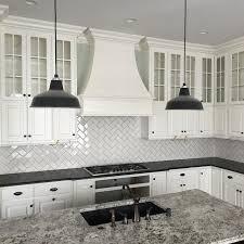 cool kitchen backsplash cool subway tile kitchen backsplash and best 25 subway tile
