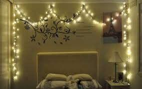 christmas lights in bedroom ideas room decor with lights nana s workshop