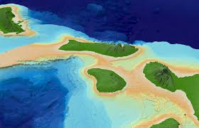 lanai pictures main hawaiian islands multibeam bathymetry synthesis