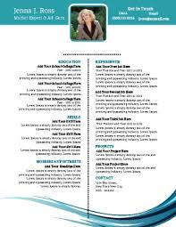 Cv Or Resume A Stylish Cv Or Resume That Utilizes Modern Concepts To Help Make