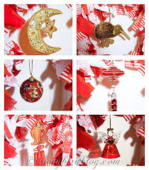 ornaments are the sentimental vacation souvenirs