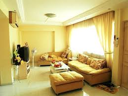 Soft Yellow Curtains Designs Light Yellow Walls Living Room What Color Curtains With Light