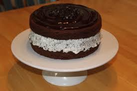 chocolate covered oreo cookie cake penny u0027s food blog