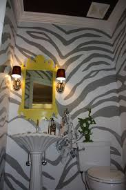 zebra bathroom decorating ideas 2520 best bathroom ideas images on bathroom ideas