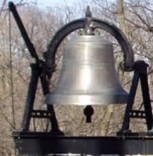 question about yoke design american bell association