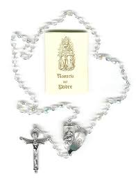 free rosaries free rosary italian rosaries catholic gifts from italy