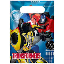 transformers party supplies transformers party supplies prestige party supplies