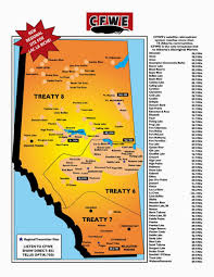 Map Of Fort Mcmurray Sharing The Story From Here
