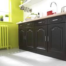 peinture pour meuble de cuisine castorama pour meuble de cuisine castorama 2 avec r novation meubles noir with