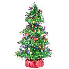 tinsel christmas tree hobby lobby 5748447