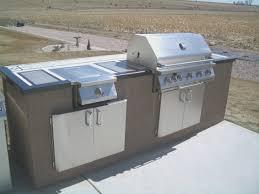 outdoor kitchen cabinets kitchen amazing stainless steel outdoor kitchen cabinets design