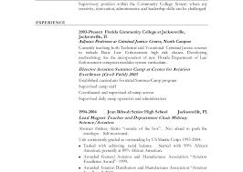 adjunct instructor resume sample resume criminal justice resumes extraordinary criminal justice