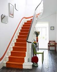 Stair Runner Rugs 43 Cool Carpet Runners For Stairs To Make Your Life Safer