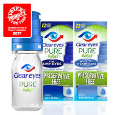 Clear Eyes Cooling Comfort Clear Eyes Redness Relief Eye Drops Walgreens