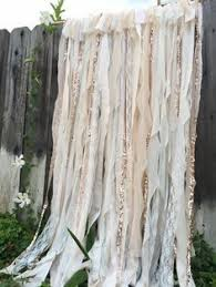 boho door curtain shabby chic door curtain beaded curtain boho
