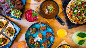 the best casual indian restaurants in london and around the uk