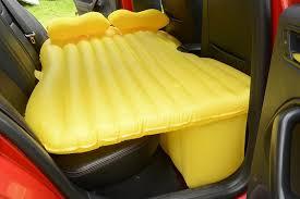si e voiture ergonomique dormir dans sa voiture tout confort comme dans un lit