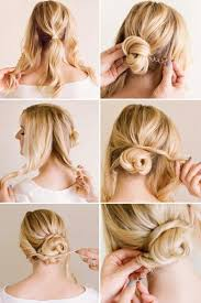 Hochsteckfrisurenen Do It Yourself by 70 Best Haare Images On Hairstyles Wig And Braids