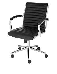 office chairs leather u0026 modern home office chairs m u0026s