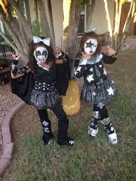 Monster Hunter Halloween Costumes Kids Halloween Kiss Costume Russell Simmons And Paul Stanley