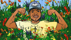 chance the rapper draws his own rules with u0027coloring book u0027 noisey