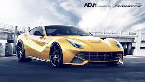 Ferrari F12 2012 - ferrari f12 berlinetta on adv 1 by danyutz on deviantart