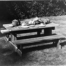 Plans To Build A Children S Picnic Table by Woodworking Project Paper Plan To Build Children U0026 39 S Picnic