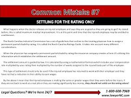 north carolina workers u0027 compensation guide 9 common mistakes that ca u2026