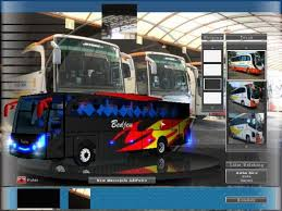 game bus simulator mod indonesia for android parkhan ajah google