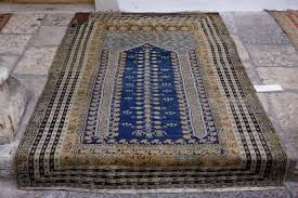 ottoman prayer rugs in sarajevo mosques collected for exhibition