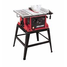 Table Saw Harbor Freight Shop Skil 15 Amp 10 In Carbide Tipped Table Saw At Lowes Com