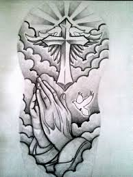 the 25 best religious tattoo sleeves ideas on pinterest jesus