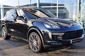 porsche cayenne 4 8 turbo used 2010 porsche cayenne v8 turbo tiptronic s for sale in