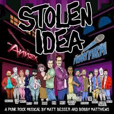 stolen idea