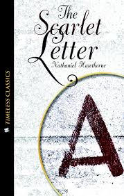 timeless classics low level scarlet letter hawthorne