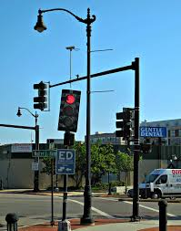 traffic light mt clemens quincy traffic parking alarm and light department can t get itself