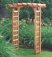 Arbor Ideas Backyard Garden Structures For Backyards Garden Arbours Arbors And Clematis